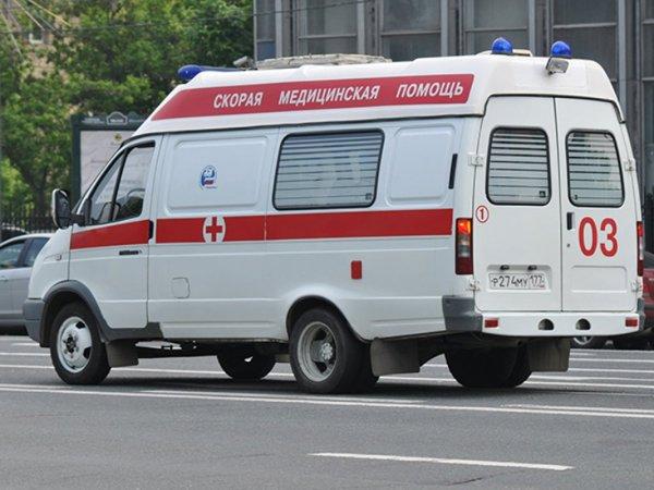 В Петербурге годовалый ребенок остался жив после падения с третьего этажа