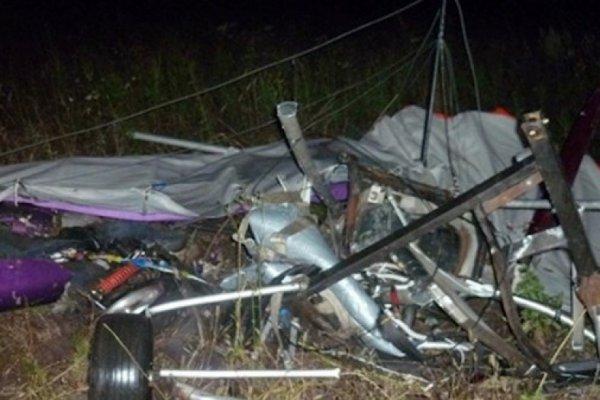 Самолет, который разбился в Кабардино-Балкарии, не уведомил диспетчеров о вылете