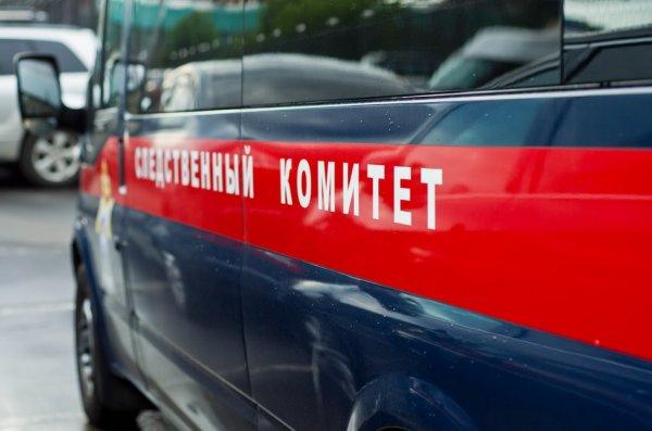 В Калуге 16-летний подросток погиб после падения с высоты 5 этажа