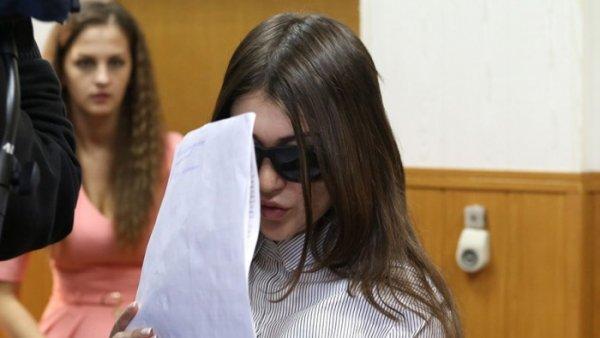 Мару Багдасарян в очередной раз отправили под суд