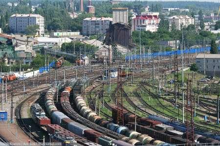 В Москве появится два новых железнодорожных вокзала