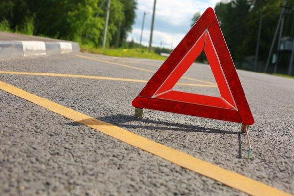 В Волгоградской области в тройном ДТП пострадали дети