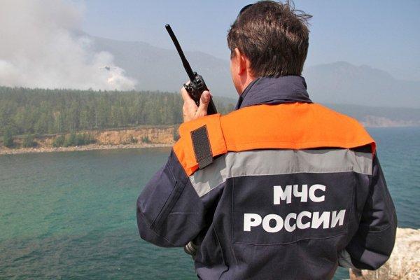 Пропавшая под Иркутском пенсионерка через девять дней найдена живой