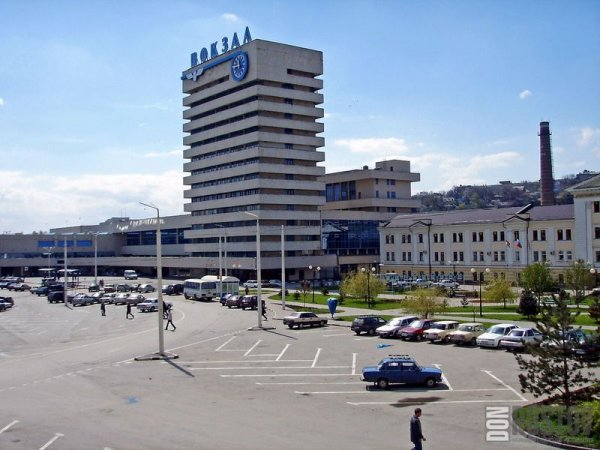 На железнодорожном вокзале Ростова умер пенсионер