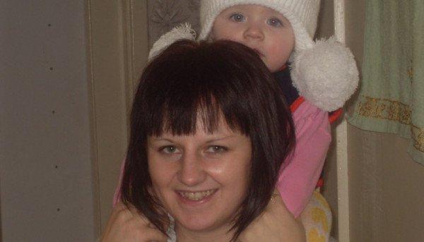 В Петрозаводске ищут пропавшую мать двоих детей