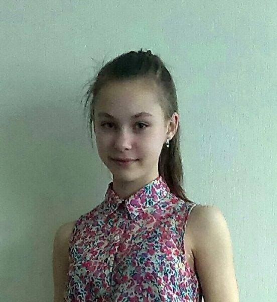В Иваново разыскивают 15-летнюю девочку