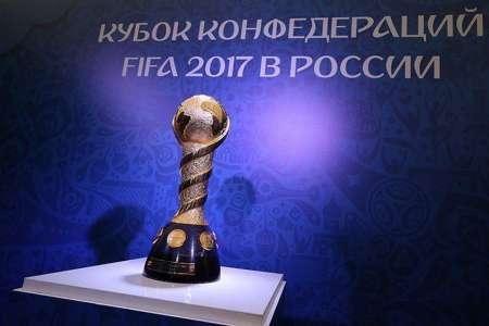 Сборная Чили вышла в финал Кубка Конфедераций, обыграв Португалию. ВИДЕО