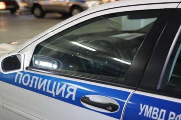 В Красноярске пьяный водитель ВАЗа спровоцировал массовую драку