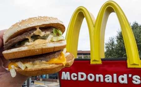 McDonald's 28 июня запустил в Москве сервис по доставке еды: в пилотном проекте участвуют 6 ресторанов
