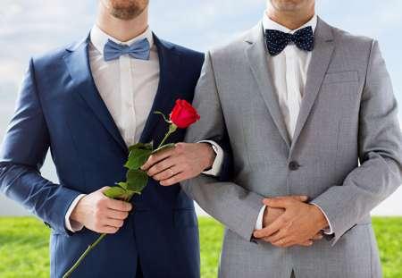 В Германии приняли закон, разрешающий однополые браки