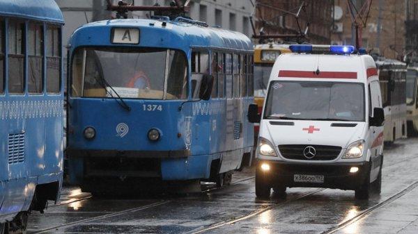 В Московской области мужчина скончался вследствие удара молнии