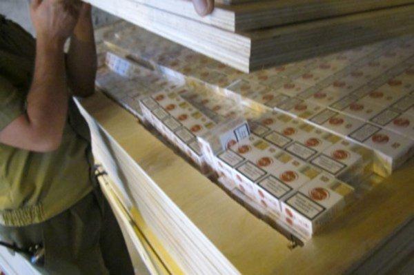 Хабаровский подросток «штрафовал» магазины за реализацию сигарет детям