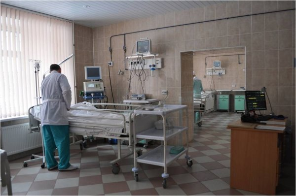В Петербургскую больницу доставлен таджик с неожиданной травмой ануса