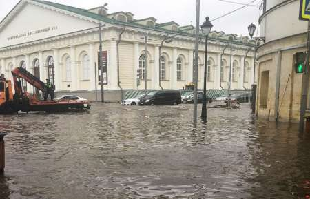 Число пострадавших от стихии 30 июня в Москве увеличилось до 16 человек: список пострадавших. ФОТО, ВИДЕО