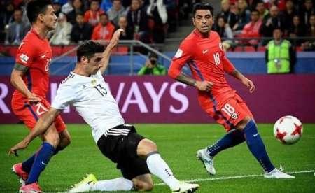 Германия – Чили. Кубок Конфедераций 02.07.2017: онлайн трансляция, прогноз на матч, ставки