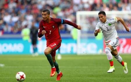 Португалия – Мексика. Кубок Конфедераций 02.07.2017: онлайн трансляция, прогноз на матч, ставки