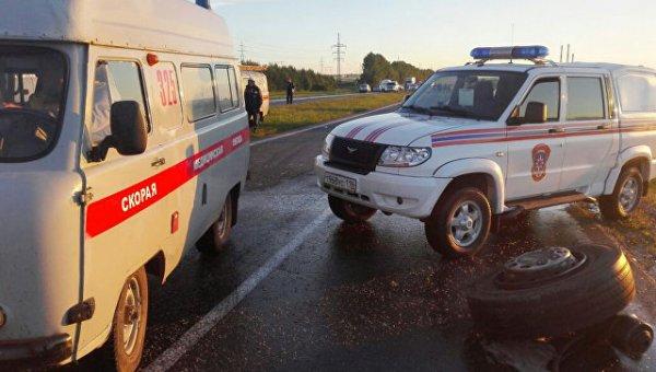 По делу о ДТП в Татарстане задержана гендиректор компании-перевозчика