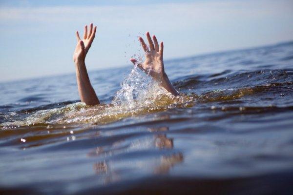 В реке в Брянской области утонул 26-летний парень