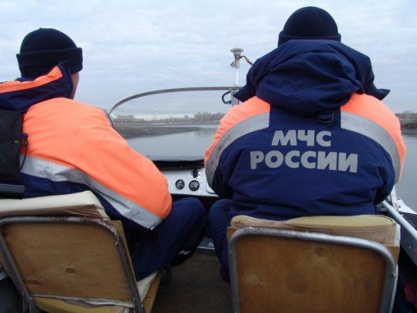 В Челябинской области затонула перегруженная лодка с детьми