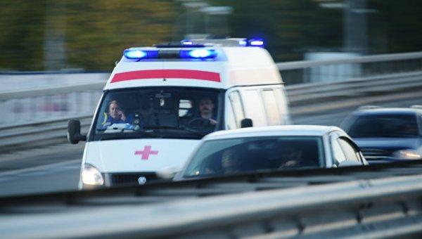 Пьяный москвич попал в больницу после попытки сделать себе обрезание