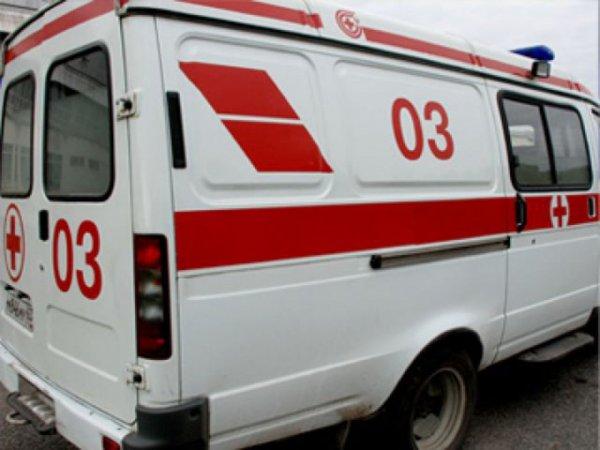 В Уфе в массовом ДТП с автобусом пострадали 11 человек