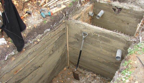 Три человека были обнаружены мертвыми в помойной яме в Казани