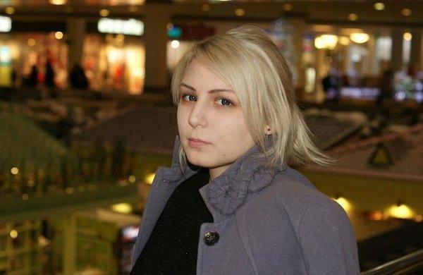 В Воронеже пропала 17-летняя девушка