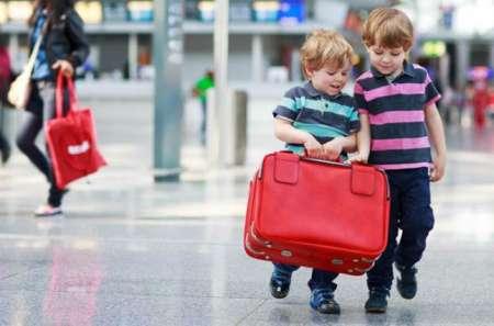 Нужно ли разрешение на выезд ребенка за границу от второго родителя 2017