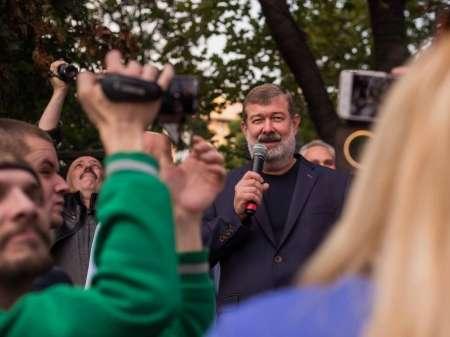 Оппозиционер Вячеслав Мальцев покинул Россию из-за уголовного дела