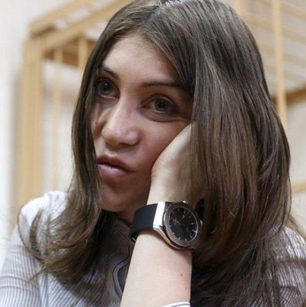 Стритрейсерша Багдасарян начнет продавать колбасу, чтобы выплатить долги