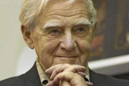 На 99-м году жизни скончался писатель Даниил Гранин: биография, причина смерти