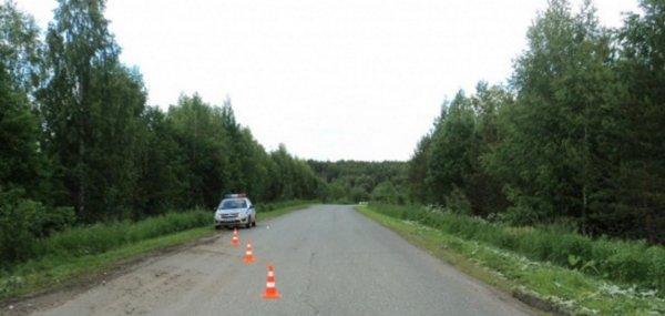 В Кировской области при аварии скончались два молодых человека