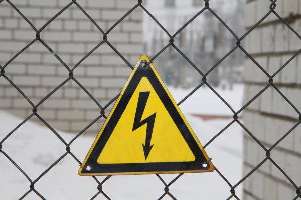 Работник МОЭСК может потерять руки в результате удара током в 6 000 вольт