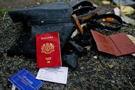 Крушение Boeing рейса MH17 в Донецке: суд по делу о крушении будет проходить в Нидерландах