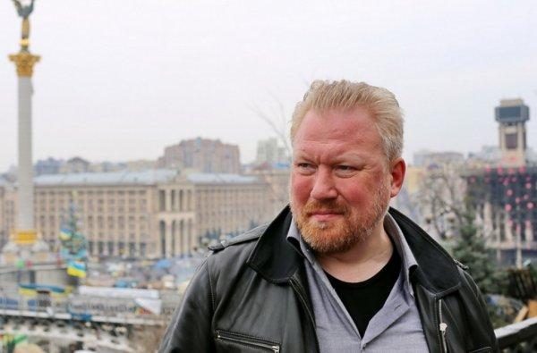 ФСБ задержала организатора «Русского марша» Горского