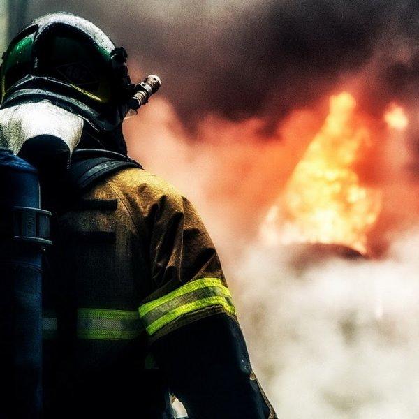 В Томске произошел взрыв на электроподстанции