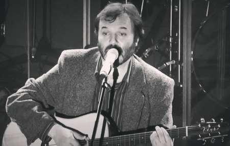 На 56-м году жизни умер автор стихов к песням группы «Секрет» Дмитрий Рубин: причина смерти, биография