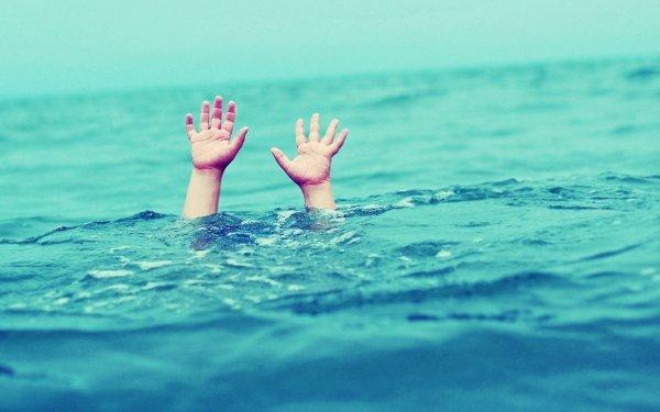 В Оренбургском регионе водолазы достали из Урала тела погибших отца и ребенка