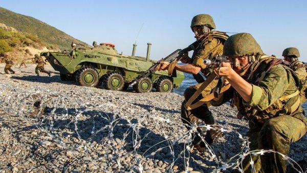 Украинские силовики во время учений подстрелили оператора местного телеканала