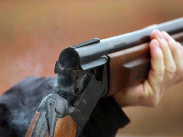 В Новосибирске мальчик застрелил друга во время игры