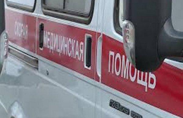 В Новосибирске в ДТП погиб мотоциклист