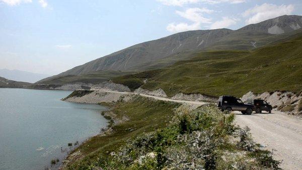 СМИ: На границе Чечни и Дагестана произошла драка со стрельбой