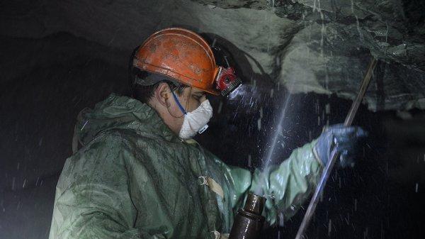 В Норильске объявлен день траура по погибшим на шахте горнякам