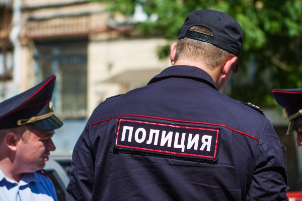 Полиция Уфы раскрыла серию краж из автомобилей и поймала преступника