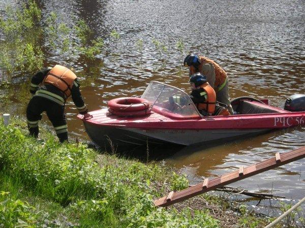 В Татарстане утонул запутавшийся в своих же сетях 35-летний рыбак