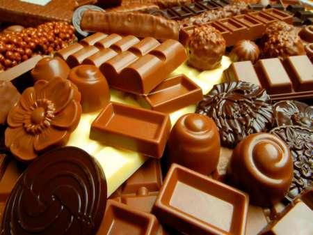 Всемирный день шоколада 11 июля: поздравления с днем шоколада
