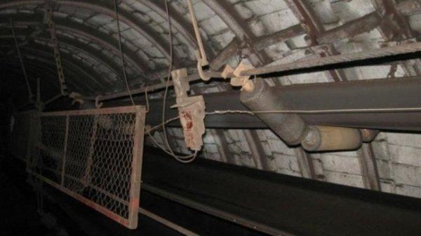 Причиной аварии на шахте в Норильске стал взрыв метана