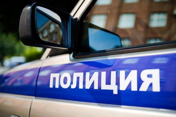 Полиция проверяет информацию о поджоге женщины в Москве