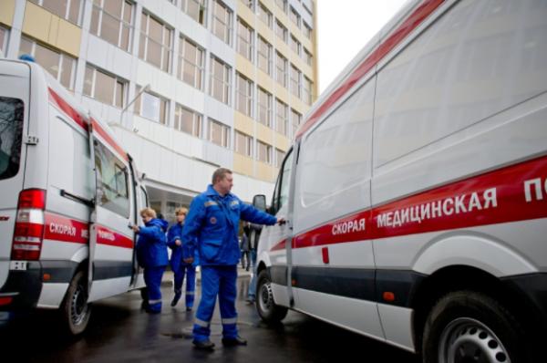 В Кузбассе к пенсионерке вместо скорой приехал ритуальный агент