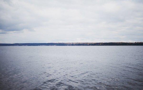 В Перми на берегу Камы нашли труп мужчины